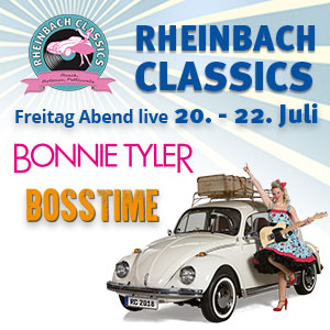 Rheinbach Classics Square Banner 300x300px